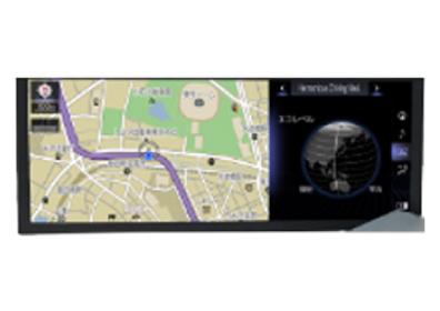 汽车导航系统