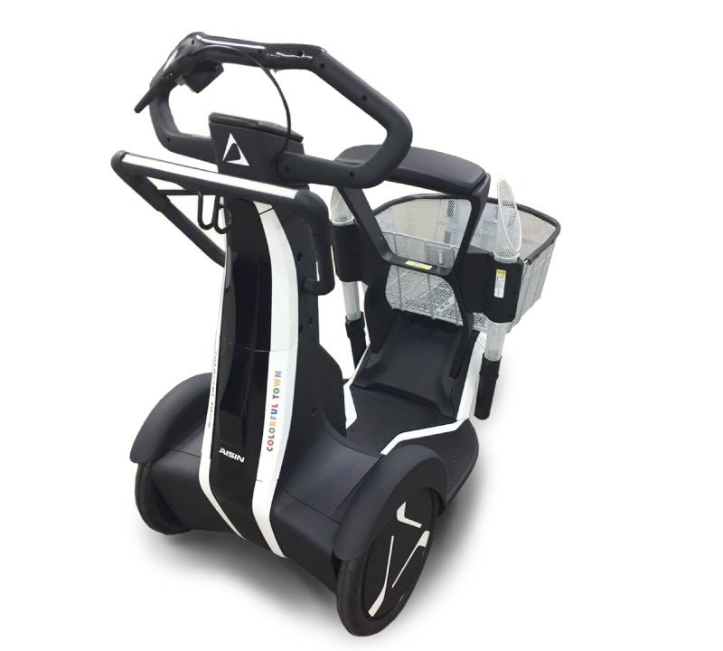 Personal mobility ILY-Ai0