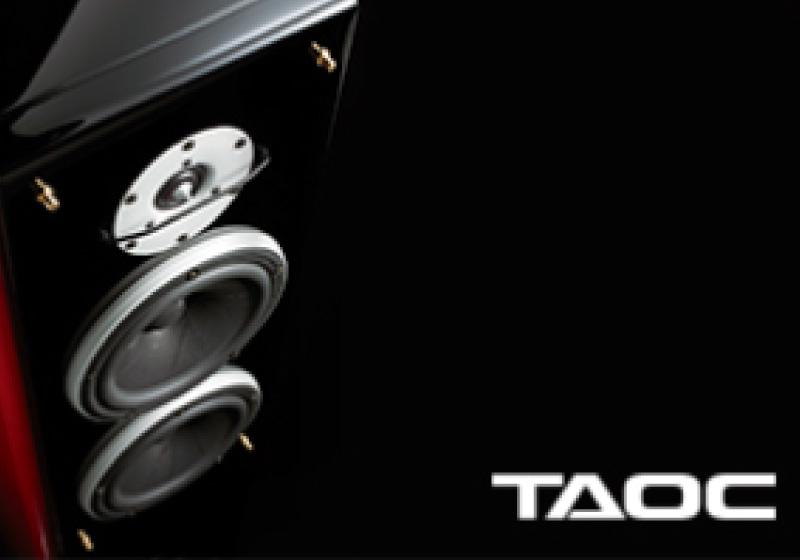 音響設備「TAOC」