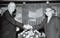 Aisin-Warner Ltd. was established.