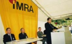 IMRA was established.