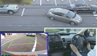 Intelligent Parking Assist (IPA)