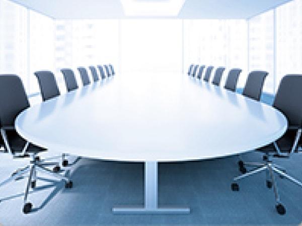 Executive Management