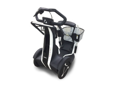 Personal mobility ILY-Ai