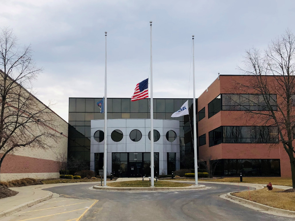 Aisin Technical Center of America, Inc.