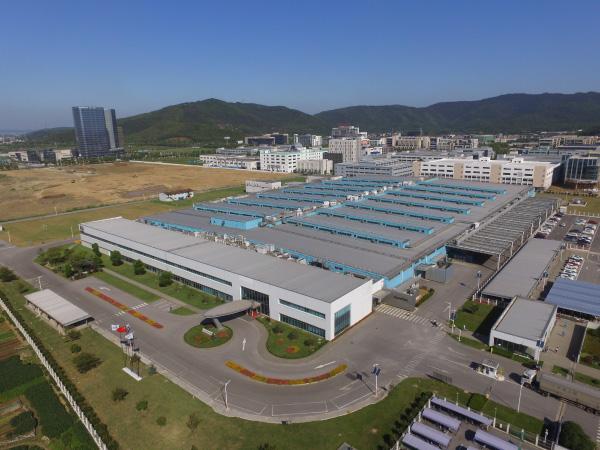 AW(苏州)汽车技术中心有限公司
